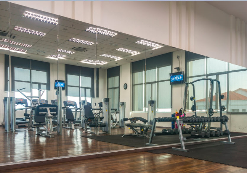 Gym Mirrors Fitness Equipment Ireland Best For Buying