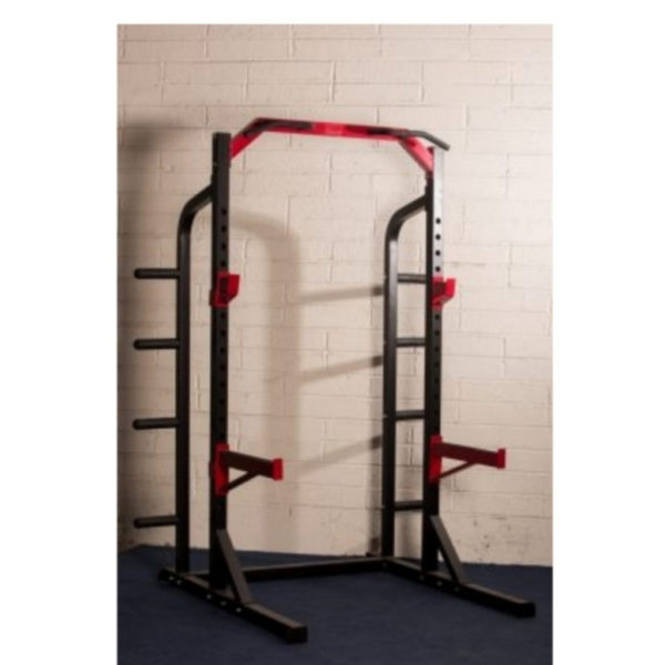 Semi Commercial Half Power Rack