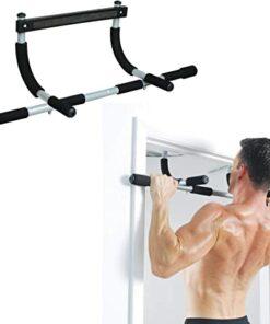 Iron Door Frame Pull Up Bar