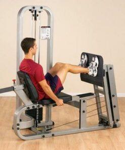 BodySolid Leg Press