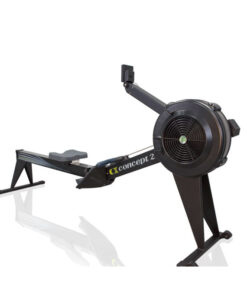 Concept 2 Model E - Rowing Machine