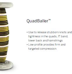 Trigger Point QuadBaller