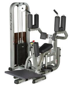 BodySolid Rotary Torso Machine