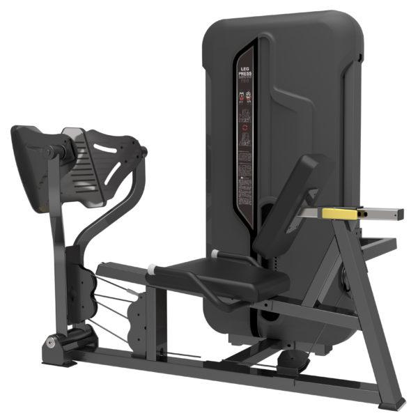 Bolt Seated Leg Press