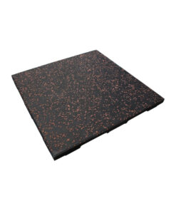 20mm Rubber Gym Floor