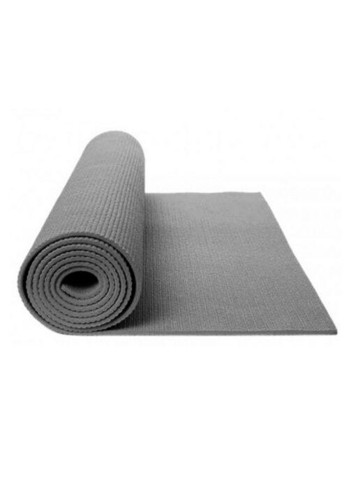 Yoga Mat | 4mm (Grey )