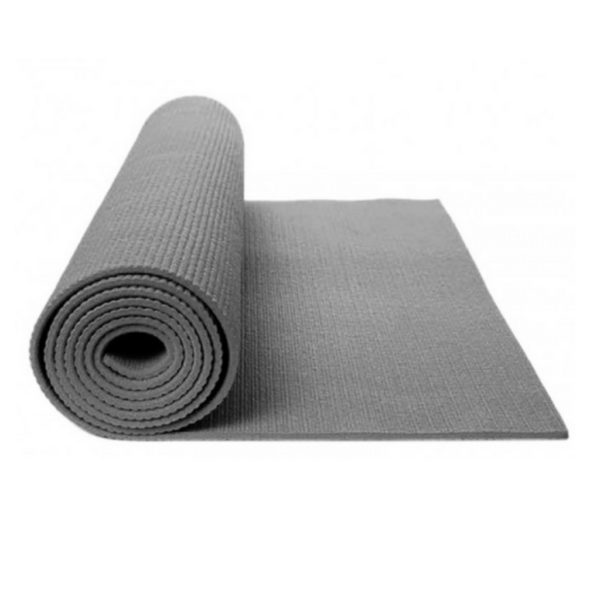 Yoga Mat | 4mm (Grey )