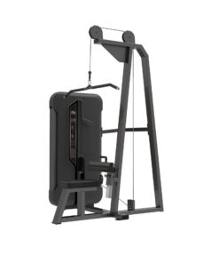 Bolt Strenght Lat Pull Down