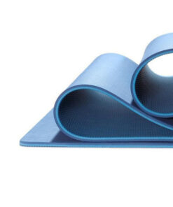 Yoga Mat 6mm Tpe (2 sided)