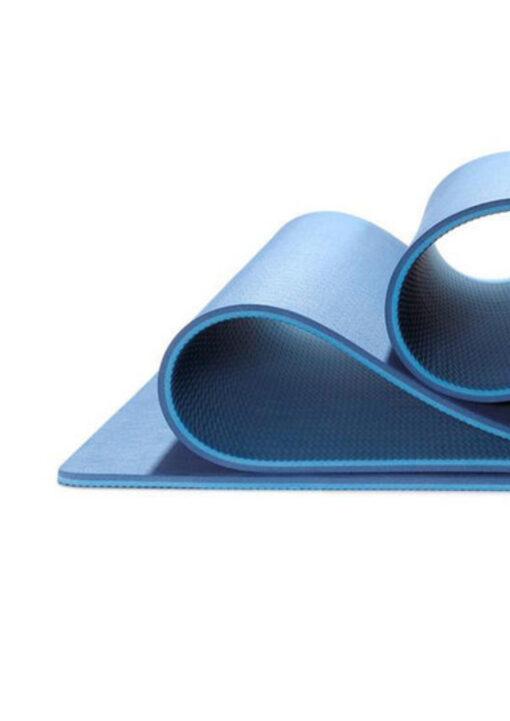 Yoga Mat 6mm Tpe (2 sided)
