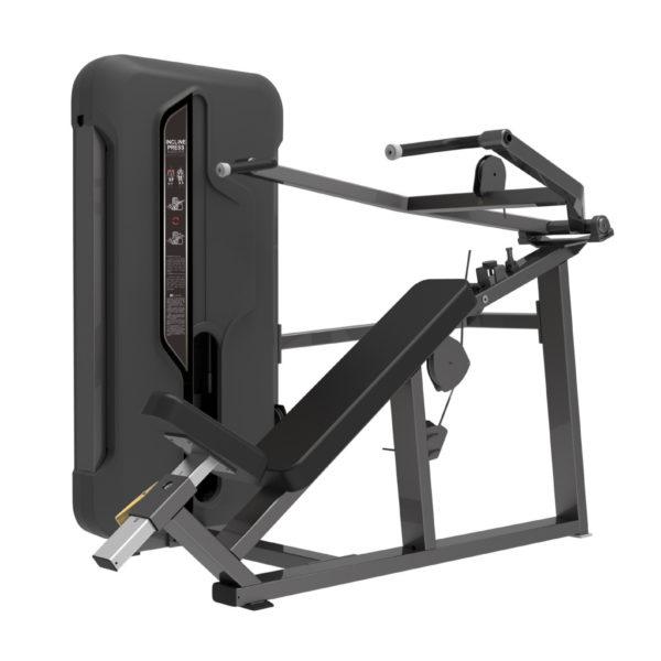 Bolt Incline Press