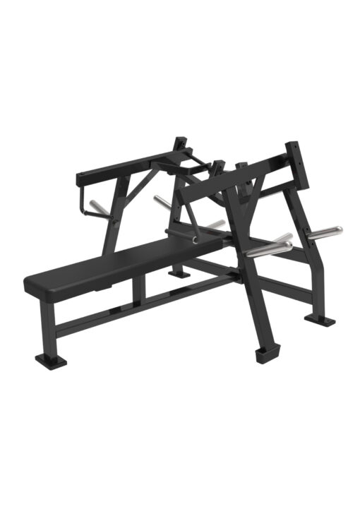 Bolt ISO Lateral Horizontal Chest Press