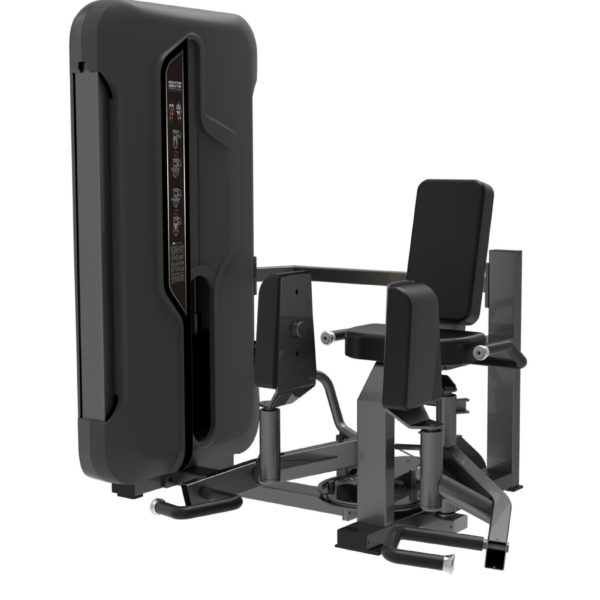 Bolt Hip Abductor and Adductor