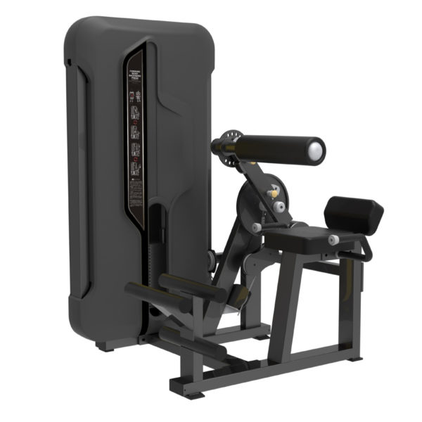 Bolt Forward Bend & Backwards Press