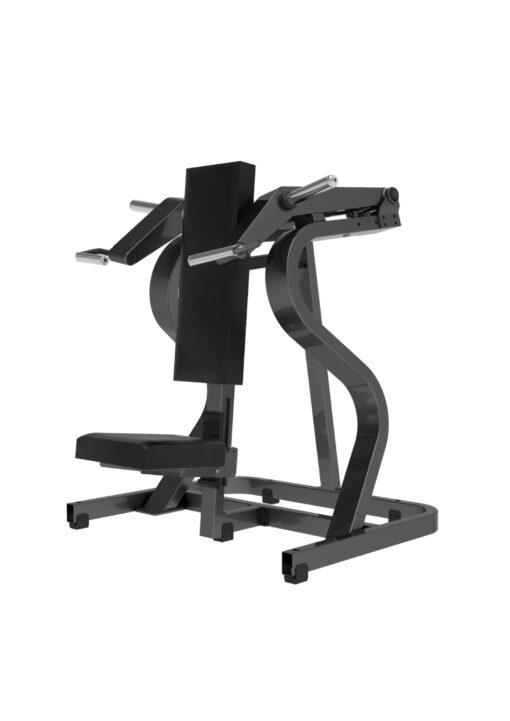 Bolt Strength Shoulder Press