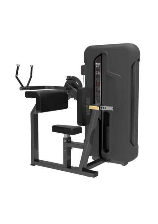 Bolt Strenght Flat Tricep Press