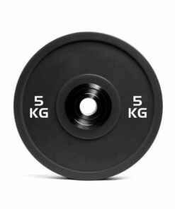 5KG Bolt Strength Competition Bumper Plate