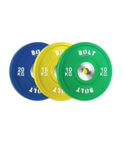 Competition Plates