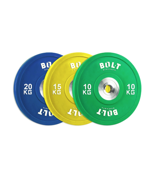 Bolt Strength Competition Plates