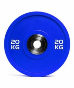 20KG Bolt Strength Competition Bumper Plate