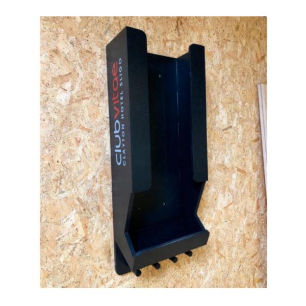 Custom Foam Roller Dispenser