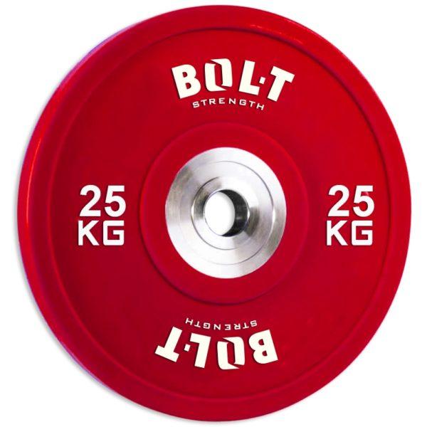 Bolt Comp 25Kg