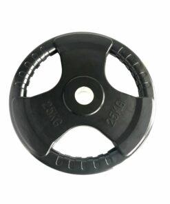 Black Tri Grip
