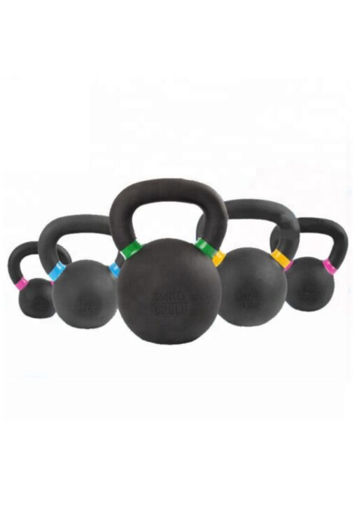 Bolt Strength Kettlebells
