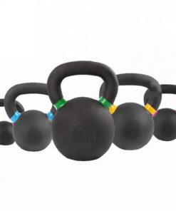 Bolt Strength Cast Iron Kettlebells