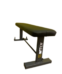 Full Commercial Flat Bench