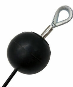 Gym Cable (Ball Only)