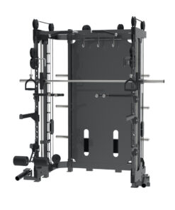 BOLT FUNCTIONAL TRAINER SMITH MACHINE