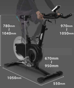 Bolt SC2 Spin Bike