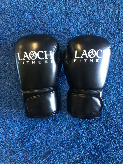 Laoch Fitness 12 oz gloves