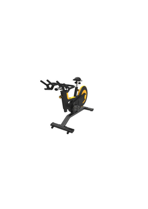 spin bike commercial