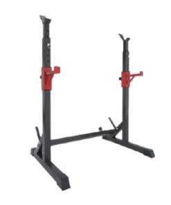 Puls8 Adjustable Squat Stand