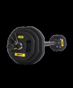 Bolt Strength Studio Barbell Set