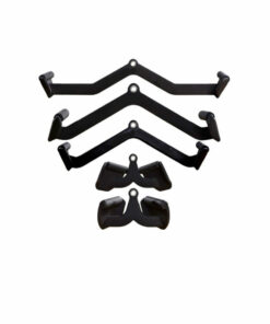 Bolt Strength Mag Cable Attachments