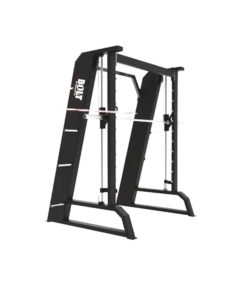Counterbalanced Smith Machine