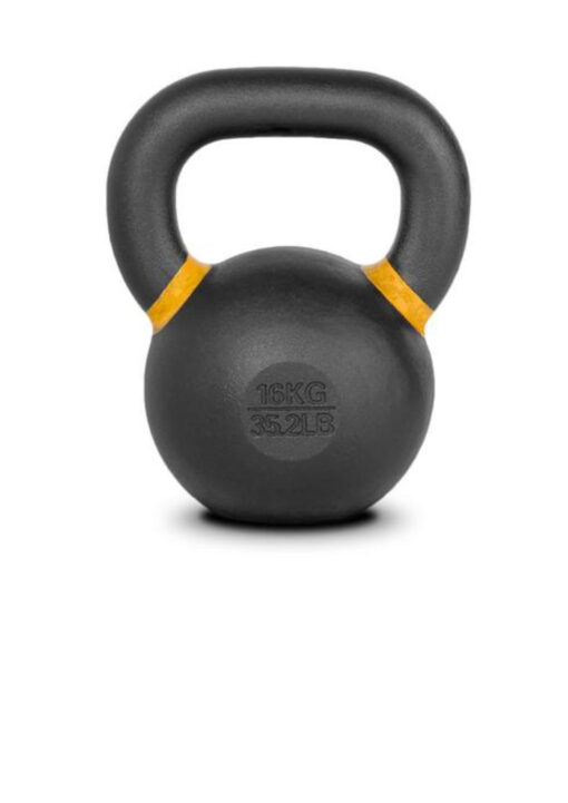 16kg Bolt Strength Cast Iron Kettlebell