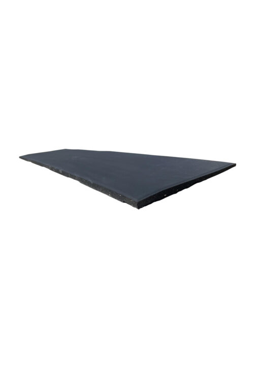 black transition ramp