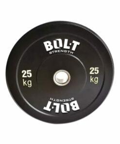 Bolt Strength Bumper Set