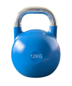 Competition Kettlebell - 12 KG