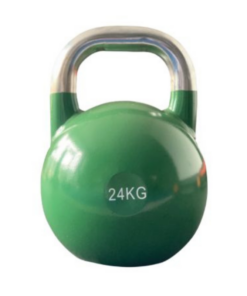 Competition Kettlebell - 24KG