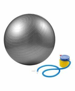 Swiss Balls - 55cm (Grey) Anti Burst