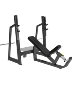 Bolt Strength Olympic Incline Bench