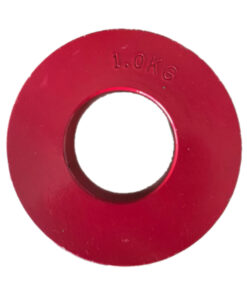 Fractional plate 1KG