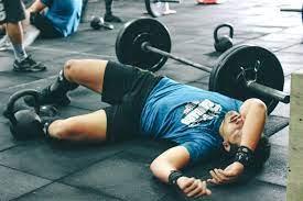 Reocvery gym