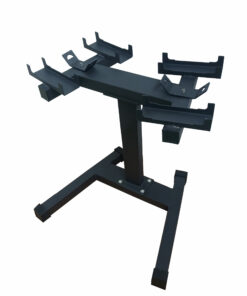 Bolt Strenght Selector Dumbbell Rack