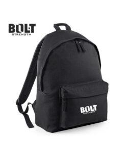 Bolt Strength gym bag